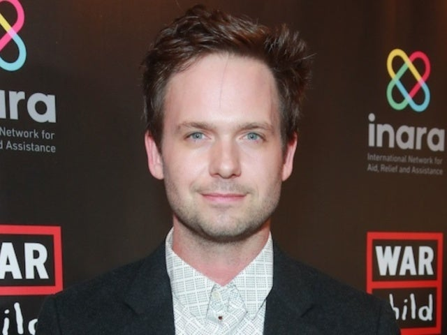 'Suits' Star Patrick J. Adams Reveals Why He Returned for Final Season
