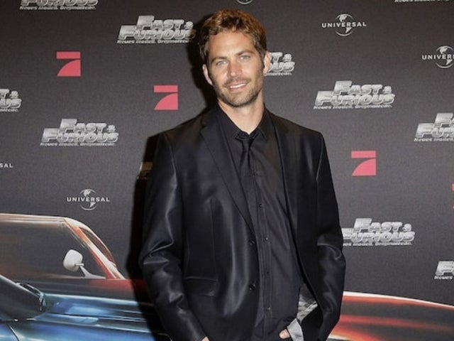 Paul Walker's Daughter Meadow Shares Touching Photo With Late Father on Birthday