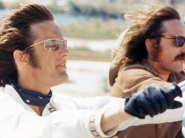 Peter Fonda's Family Releases Statement Following Passing: 'Raise a Glass to Freedom'