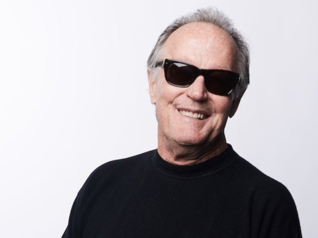Peter Fonda's Cause of Death Revealed to Be Respiratory Failure Stemming From Cancer