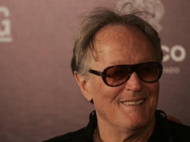 Peter Fonda, Star of 'Easy Rider,' Dead at 79