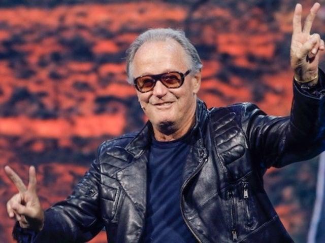 Peter Fonda's Death Has Social Media Mourning 'Easy Rider' Star