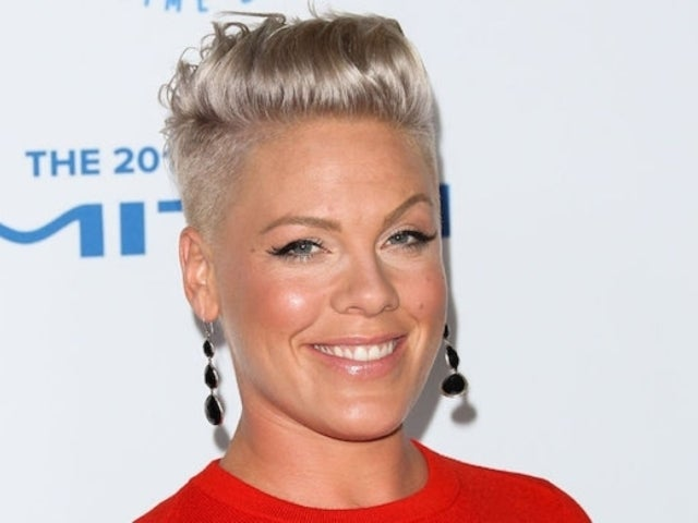 Pink Celebrates El Paso Shooting Hero Glendon Oakley