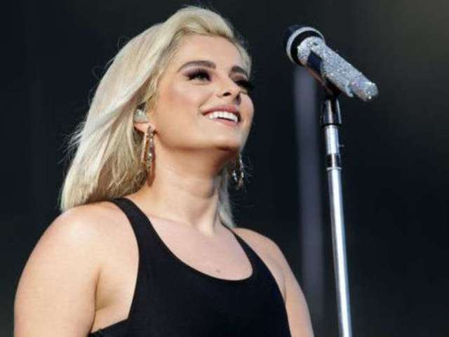 Bebe Rexha Blasts Music Exec Who Told Her She Was 'Too Old' in New Underwear Selfie, Says She's 'Fed Up'