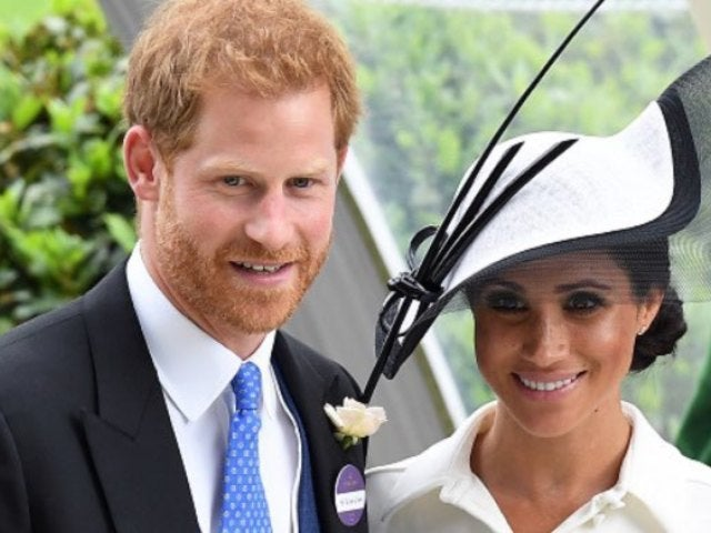 Prince Harry and Meghan Markle Honor Princess Diana's Memory in Archie's Nursery