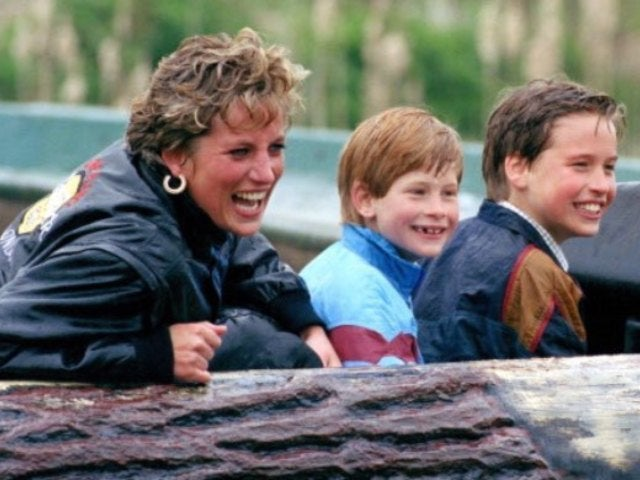 How Prince William and Prince Harry Pay Tribute to Mother Princess Diana Every Year