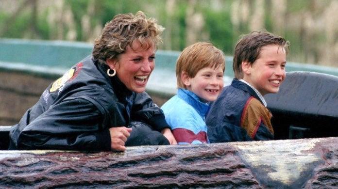 Princess Diana and kids 5-2