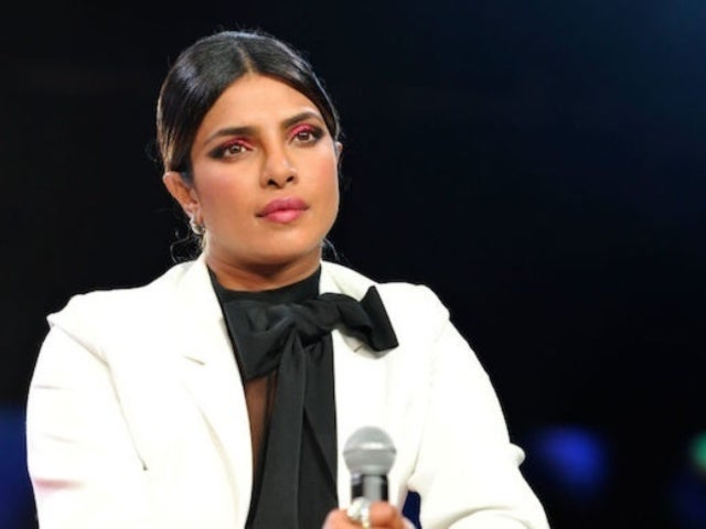 Priyanka Chopra Stirs up Social Media Over 'Hypocrite' Comment From Fan at Beautycon Event