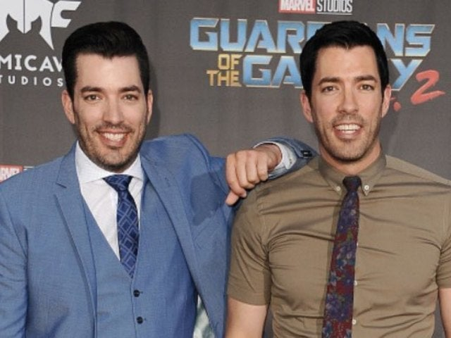 'Property Brothers' Share Advice With Conan O'Brien for Buying Greenland Following President Trump's Rejected Plans