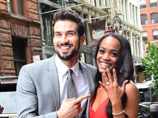 'Bachelorette' Rachel Lindsay on Why She Refuses to Televise Wedding to Bryan Abasolo
