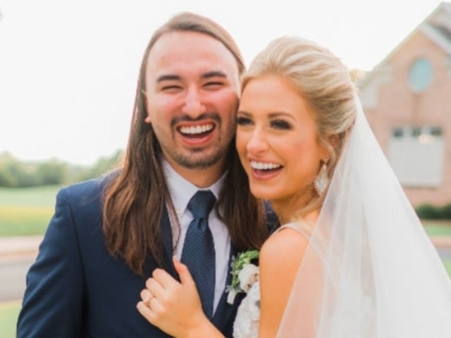 Rachel Wammack Marries Noah Purcell in Intimate Alabama Wedding