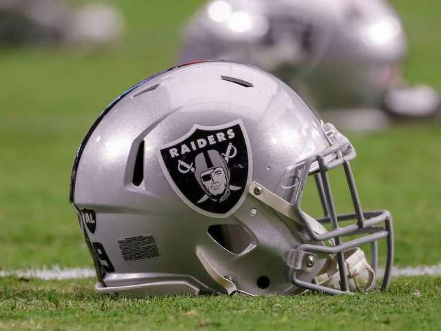 Raiders Partner With Xenith To Donate Helmets To Las Vegas Student-Athletes Day After Giving Antonio Brown Ultimatum To Join Team