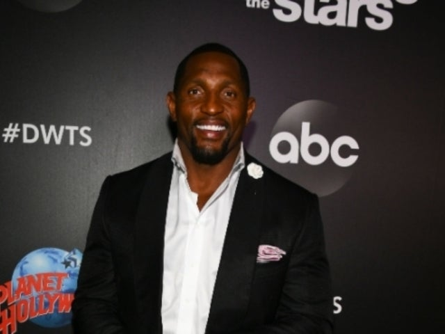 'Dancing With the Stars' Fans Not Happy After Ray Lewis Joins Season 28