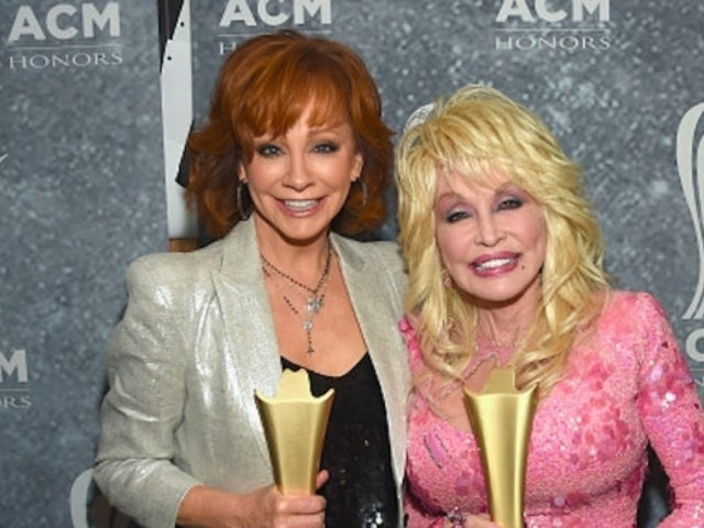 Dolly Parton, Reba McEntire React to Joining Carrie Underwood as CMA Awards Host