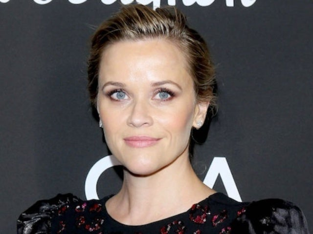 Reese Witherspoon Jumps to Netflix for New Movie 'Pyros'