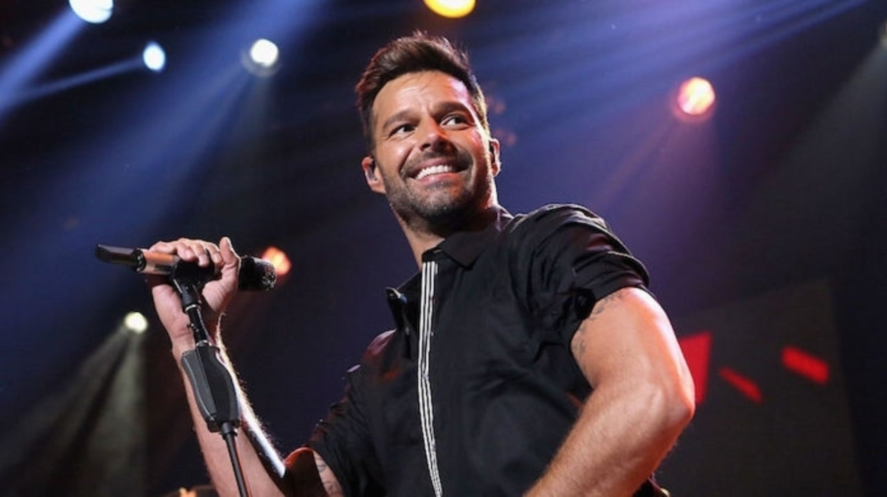 Ricky Martin Debuts Bleached Beard to Mixed Reviews.jpg