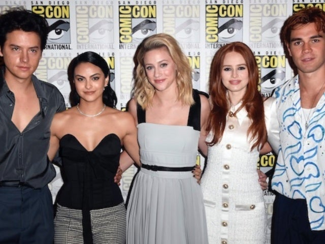 'Riverdale' Actress Madelaine Petsch 'Blown Away' by Co-Stars Lili Reinhart and Cole Sprouse's Handling of Breakup Rumors