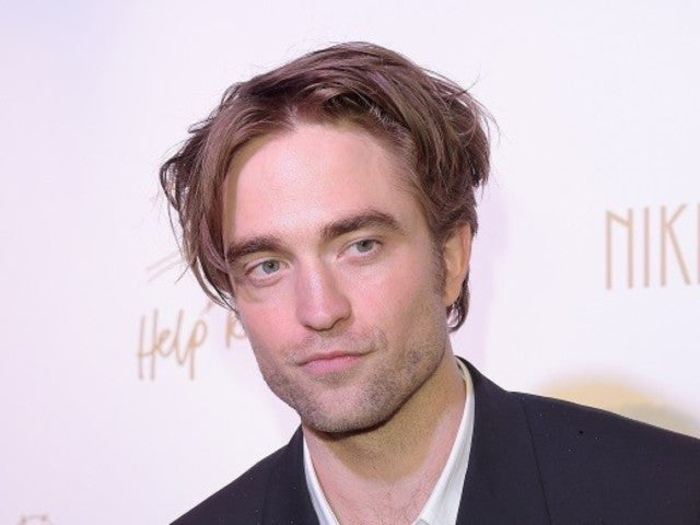 Robert Pattinson's New Long Hair for Netflix Movie 'The King' Has Fans Losing Their Minds