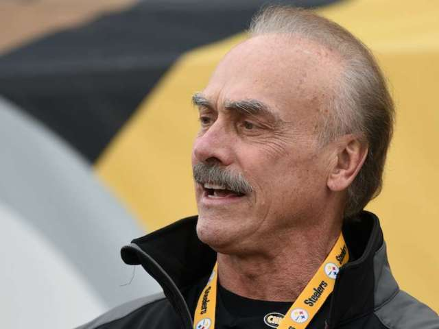 Pittsburgh Steelers Legend Rocky Bleier Returns to Vietnam 50 Years After He Was Wounded in Combat