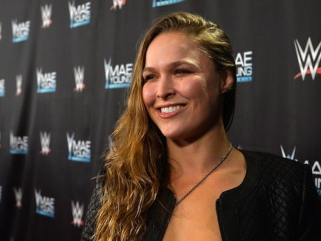 Ronda Rousey Reveals Her Godfather Is 'Working on the Front Lines' of Coronavirus Pandemic Despite Being in High Risk Group