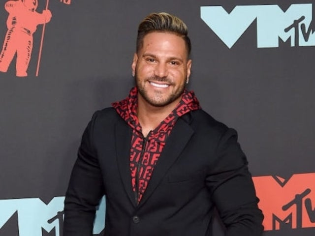 'Jersey Shore': Ronnie Ortiz Magro's Protective Order Lifted Amid Jen Harley 'Death Threat' Allegation