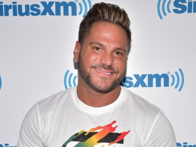 Ronnie Ortiz-Magro Slams Jen Harley for 'Emotional Abuse,' Shares Wild Private Texts