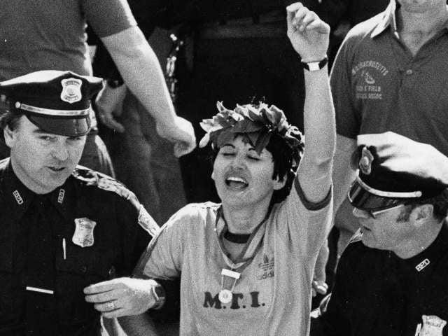 Infamous Boston Marathon Cheater Rosie Ruiz Dies at 66