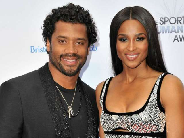 Russell Wilson and Ciara Join Investment Group to Own Seattle Sounders MLS Team