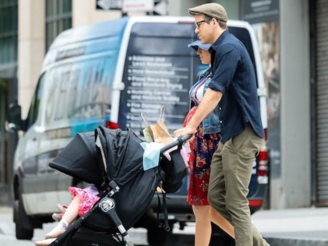 Ryan Reynolds and Blake Lively Preparing for Baby No. 3 Surrounded by 'Great Support System'