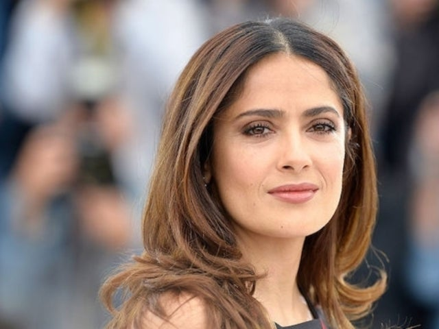 Salma Hayek's Secret Phone Call to Meghan Markle Details Revealed