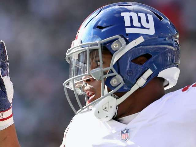 Saquon Barkley on Support of Colin Kaepernick: I Don't Care If I Lose Fans