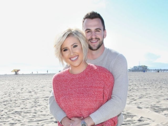 'Growing Up Chrisley': Savannah Chrisley Dishes on Wedding Planning With Fiance Nic Kerdiles Ahead of Season 2