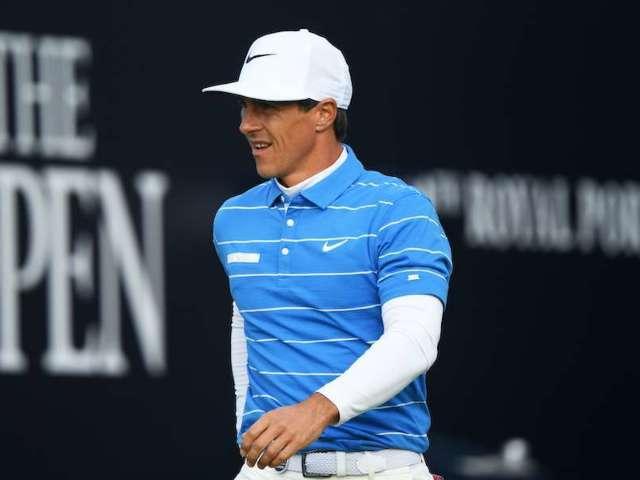 Pro Golfer Thorbjorn Olesen Arrested on Suspicion of Sexual Assault