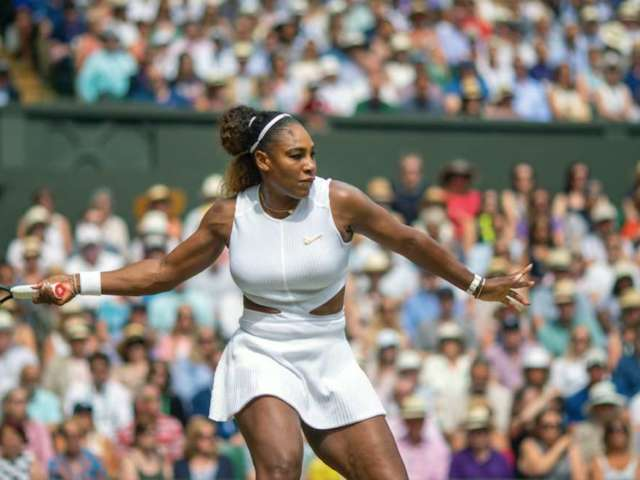 Serena Williams, Alex Morgan Among Highest-Paid Female Athletes in 2019