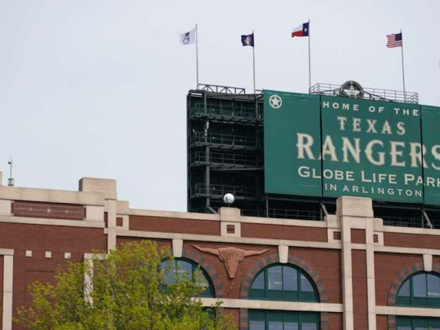 Texas Rangers Investigating Family's Racist Harassment Claim at Ballpark