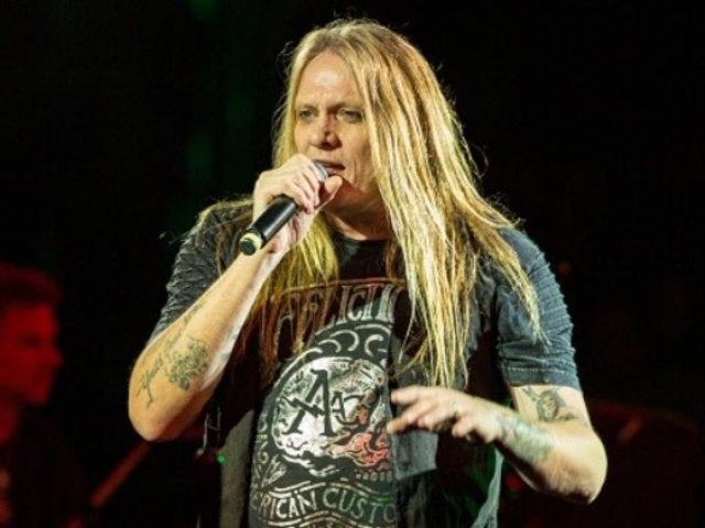 'Gilmore Girls' Actor Sebastian Bach Reveals How He Got on the Show (Exclusive)