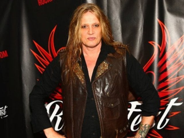 Sebastian Bach Wants to Have Another 'Gilmore Girls' Run (Exclusive)