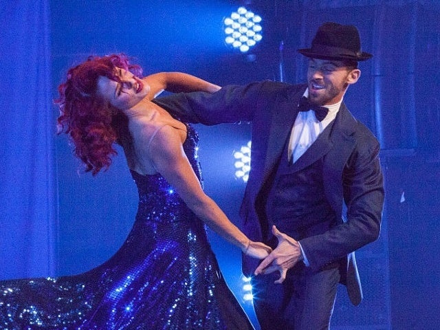 'Dancing With the Stars': Artem Chigvintsev and Sharna Burgess Break Silence Over Not Returning for Season 28