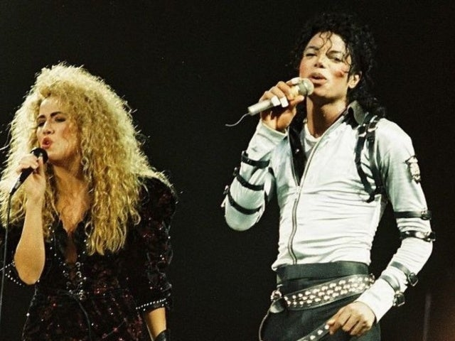 Sheryl Crow Reveals She Saw Michael Jackson Doing 'Really Strange Things' When She Was His Backing Singer in the '80s
