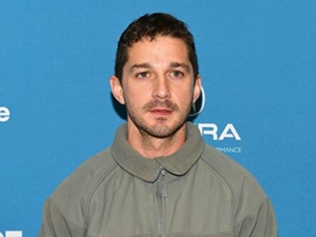 Shia LaBeouf Unrecognizable as Transformed Version of His Own Dad in 'Honey Boy' Trailer