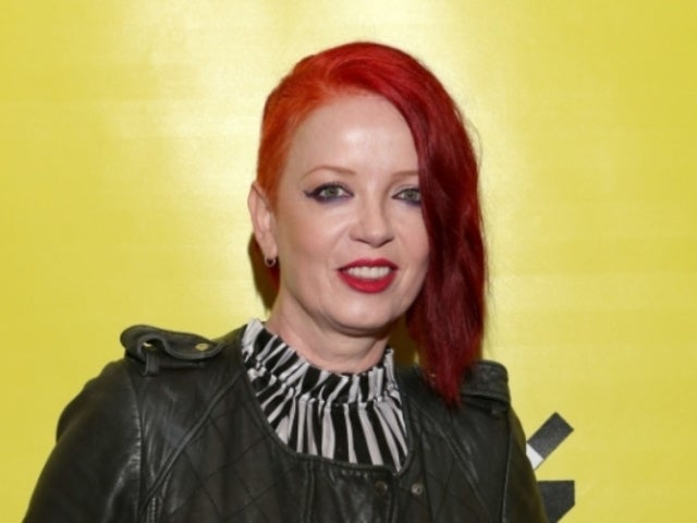 Garbage Singer Shirley Manson Calls New Podcast 'The Jump' a 'Really Fascinating Experience' (Exclusive)
