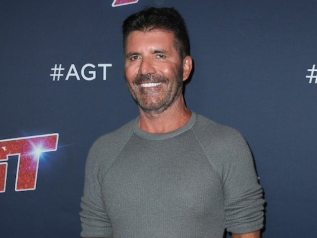 Simon Cowell Super Fan Rushes Him During Birthday, and His Reaction Is Perfect