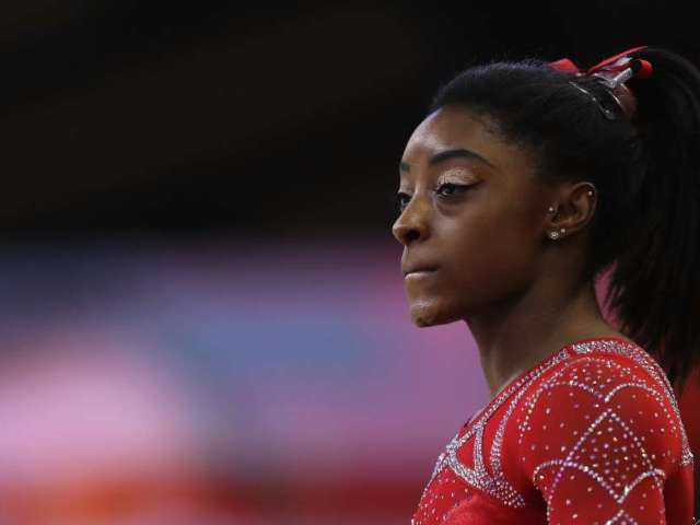 Social Media Reacts to Brother of Simone Biles Arrested for Triple Murder