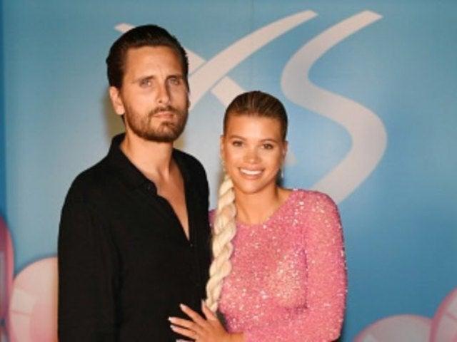 Sofia Richie Gushes Over 'Angel' Boyfriend Scott Disick on 21st Birthday