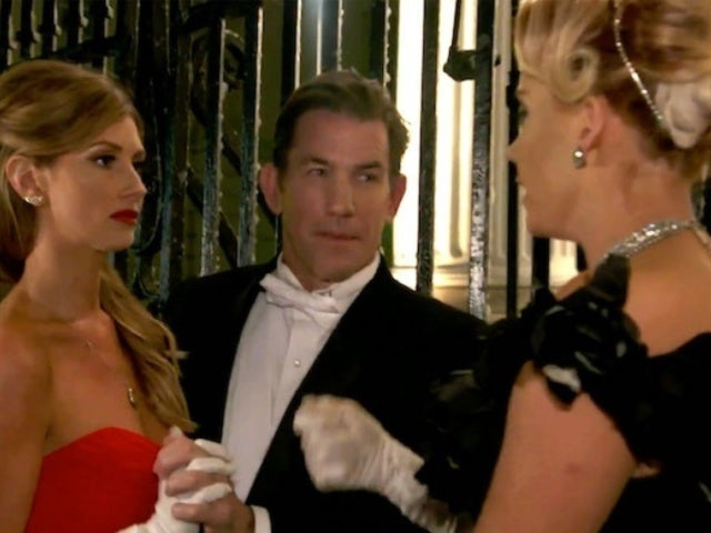 'Southern Charm': Ashley Jacobs Attempts to Apologize, But Kathryn Dennis Isn't Buying It
