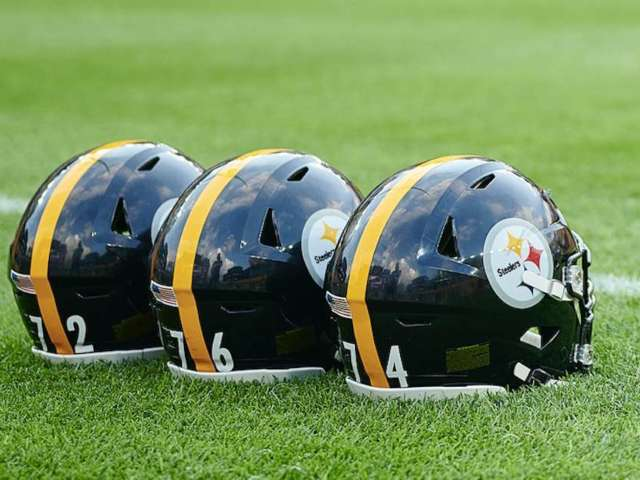 Pittsburgh Steelers to Wear Helmet Decal This Season in Honor of Fallen Coach Darryl Drake