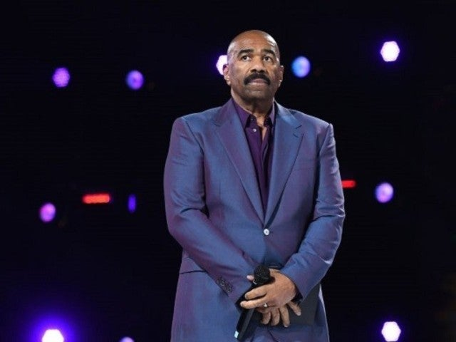 Steve Harvey's Infamous 2015 Miss Universe Announcement Blunder Resurfaces After This Year's Confusing Mistake