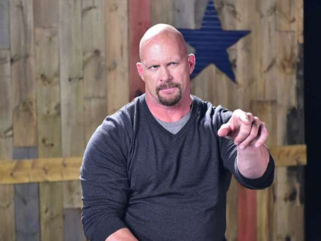 Stone Cold Steve Austin Calls for Gun Control and Background Checks to Be 'More Extensive Than They Are Now'
