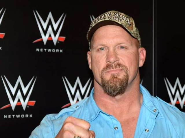 'Stone Cold' Steve Austin to Appear on 'Raw' at Madison Square Garden on Sept. 9