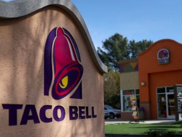 Taco Bell Testing Hash Brown-Stuffed Breakfast Burrito